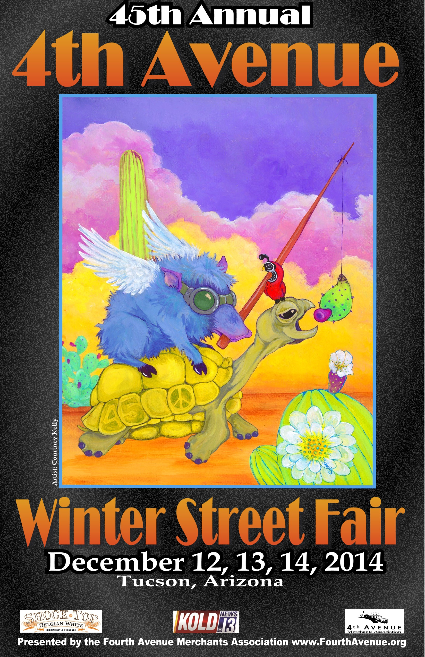 2014 Winter Poster