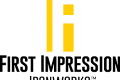 S20-First-Impressions-Ironworks-Logo